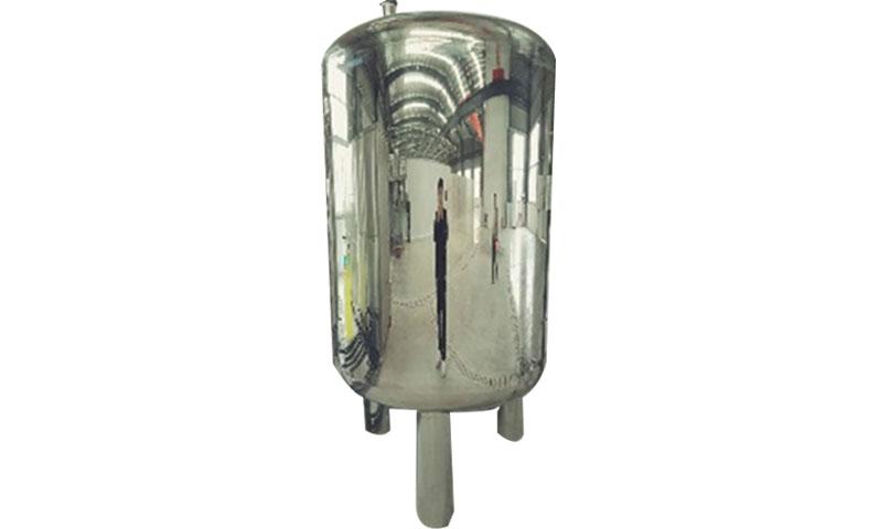 智能化電阻液304不銹鋼